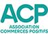 logo Association Commerces Positifs