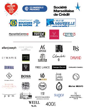 Logos partenaires Mode & Design en Ville 5